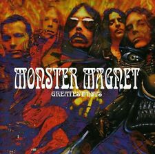 Monster Magnet - Greatest Hits [New CD] Holland - Import