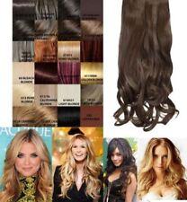 Extensiones de pelo de pelo largo