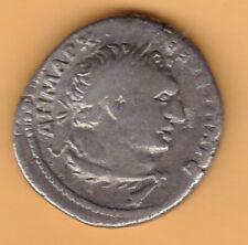 More details for roman empire silver trajan 98-117 a.d. double headed tetradrachm fine condition