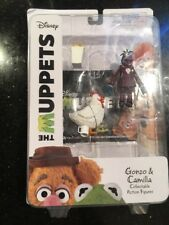 Diamond Select The Muppets: Gonzo & Camilla Multi-Pack Action Figure 2016