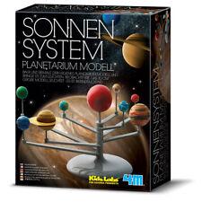 Sonnensystem Planetarium - Bastelset - Experimetierkasten 4M