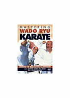 Mastering Wado Ryu Karate - Artisti Vari Nuovo 5.96 (BDV065)