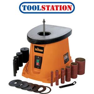 Triton TSPS450 450W Oscillating Spindle Sander 240V