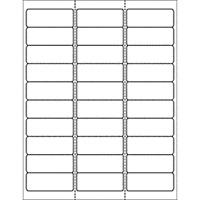 30000 Laser / Ink Jet Address Labels - 1000 Sheets of Compatible Word size Blank