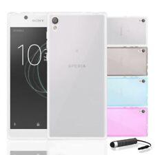 Fundas y carcasas transparentes Para Sony Xperia L para teléfonos móviles y PDAs Sony