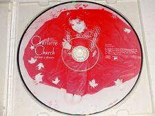 CDH Charlotte Church: Dream A Dream [19 Songs](2000 Sony Classical) Holiday