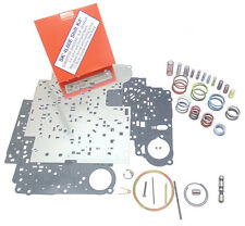 Transgo 4L60E SHIFT KIT & Valve Body Separator Plate combo 1996-2000  (21600)