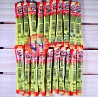 20Pk Slim Jim Smoked Snack Sticks Original .28-Ounce