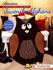 NEW HERRSCHNERS JUVENILE AFGHANS 2013 CONTEST WINNERS