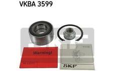 SKF Cojinete de rueda OPEL COMBO FIAT STILO BRAVO ALFA ROMEO 156 VKBA 3599