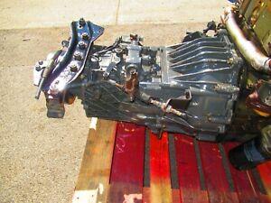 JDM Mitsubishi Fuso Canter 4M50-2AT3 Diesel Turbo Manual gearbox transmission
