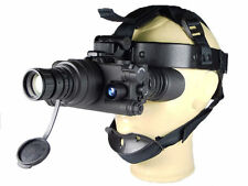 Night vision goggles D209 Gen 2+Two built-in IR illuminators high-quality optics