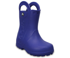 Crocs Kids Handle It Rain Boot NEW - 2 Colours