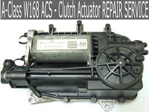 Mercedes-Benz A-Class W168 - Semi Auto Clutch Actuator REPAIR SERVICE