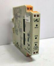 Ultra Slimpak G408 0001 Isolator 9 30vdc