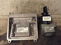 MERCEDES-BENZ A B Classe W169 W245 150 moteur essence allumage Set 0014460340