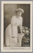 630553) AK Kronprinzessin Cecilie von Preußen