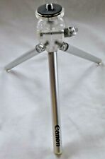 Canon Table Top Tripod with Ball & Socket Head