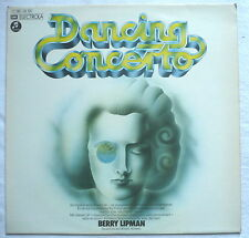 BERRY LIPMAN - Dancing concerto - LP