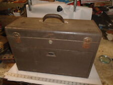 MACHINIST TOOLS LATHE MILL Machinist Kennedy Machinist Tool Box jd.