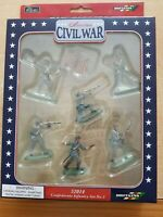 Britains Deetail - ACW Boxed Confederate Infantry 52014 set no 3  (3231)
