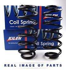 2X KILEN REAR AXLE COIL SPRINGS AUDI A3 (8P7) SEAT LEON (1P1) 1.9 2.0 TDI 63524