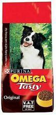 Omega Tasty Dog VAT Free 15kg - 10951