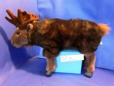 Unipak Moose plush(310-1310)