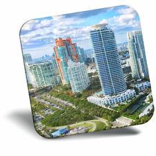 Awesome Fridge Magnet - Miami Beach Florida America US Cool Gift #12609