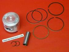 Piston segments clips axe 47mm pit bike 88cm3 Lifan CP990