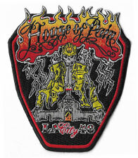 LAFD Station 46 House of Pain Reaper Fire Patch