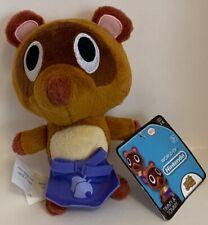 World of Nintendo Timmy & Tommy Mario Bros U Plush Animal Crossing NEW