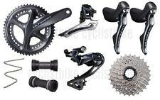 7pcs Shimano Ultegra R8000 Road Bike 11 Speed Full Groupset 50/34