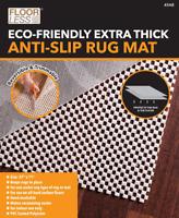 ANTI SLIP RUG MAT 120x180cm GRIPPER GRIP MULTI PURPOSE NON SLIP MAT UNDERLAY NEW