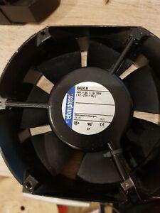 EBM PAPST FAN 6424H 24V DC 1.1A 26W