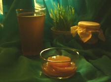 Organic Kombucha SCOBY ~KIT  Quart Jar, Organic Sugar, Tea~