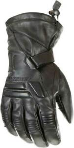 Joe Rocket Wind Chill Winter Waterproof Insulated Cold Weather Riding Gloves