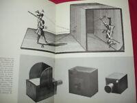 C.W Ceram. Archéologie du cinéma.  293 illustrations