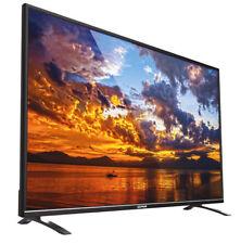 "SMART TV LED 40"" Full HD DVB-T2/C/S2 Zephir ZVS40FHD - Garanzia ITALIA 5 anni"