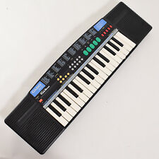 Casio SA-21 Electronic Keyboard Synthesizer 32 Keys 100 Sound Portable Piano OEM