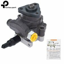 For Land Rover DiscoveryⅡ 1998-2004 4.0L 4.6L Power Steering Pump QVB500080
