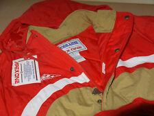 APEX ONE 49ers Jacke RARE NFL Gr. XL *NEU* Vintage