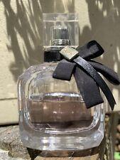 Mon Paris Parfum Floral YSL Yves Saint Laurent for Women 1.6oz, 50ml As Pictured