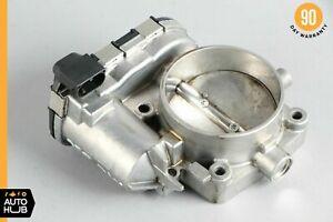 Mercedes W164 ML350 CLK55 AMG CLK500 S400 Engine Throttle Body 1131410125 OEM
