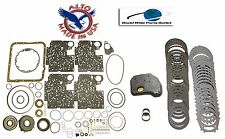 4L60E Transmisson Heavy Duty HEG Master Kit Stage 2 2004-UP