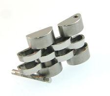 Rolex Datejust JUBILE membri Link acciaio 10mm DOPPIO ANELLO STEEL LINK ROLEX 6924