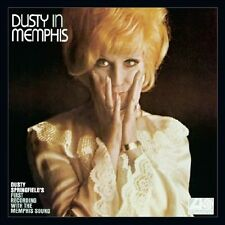 NEW Dusty in Memphis (Audio CD)