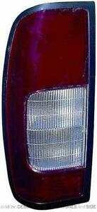 Taillight For Nissan Pick-Up 720 D22 1997-2002 Left Side 26555-3S825