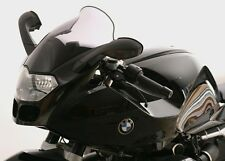 BMW r1200s viaggi disco TM touringscreen NERO BLACK Vento Scudo Disco Abe
