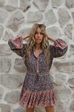 Spell & The Gypsy Collective Jasmine Playdress Sample S